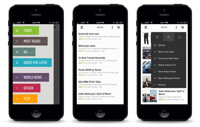 Приложения с дизайном ios для андроид