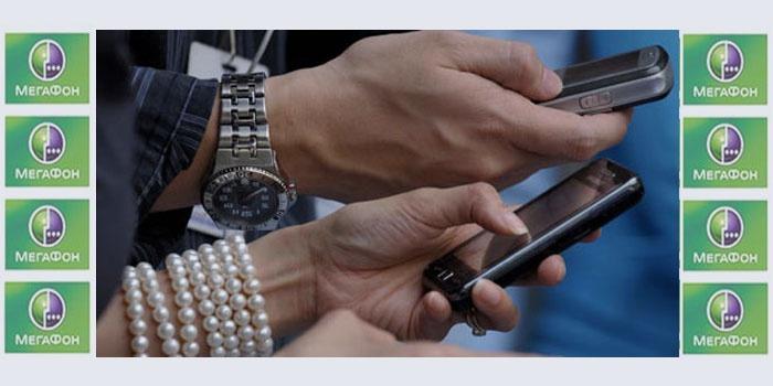 Мобильный перевод на мегафоне как сделать