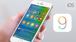 iOS9 - ошибки и их устранение
