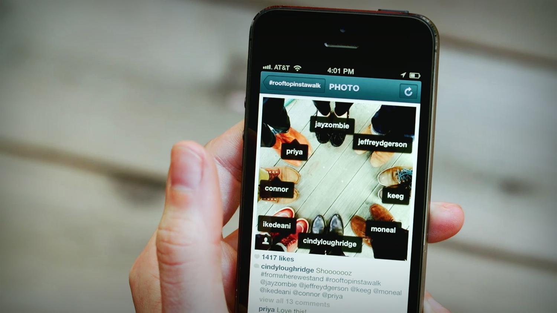 Как в инстаграмме сделать репост фото к себе на страницу на андроид
