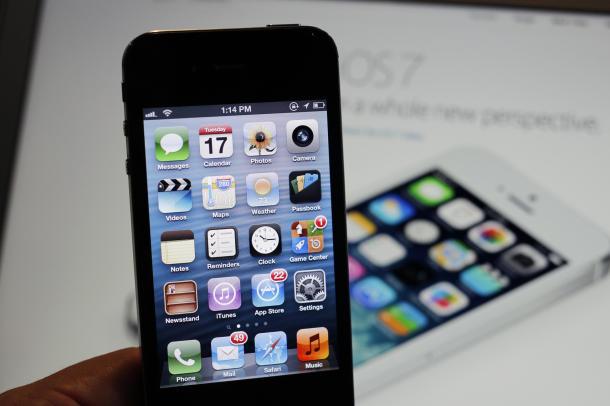 Как прошить айфон 4с в домашних условиях