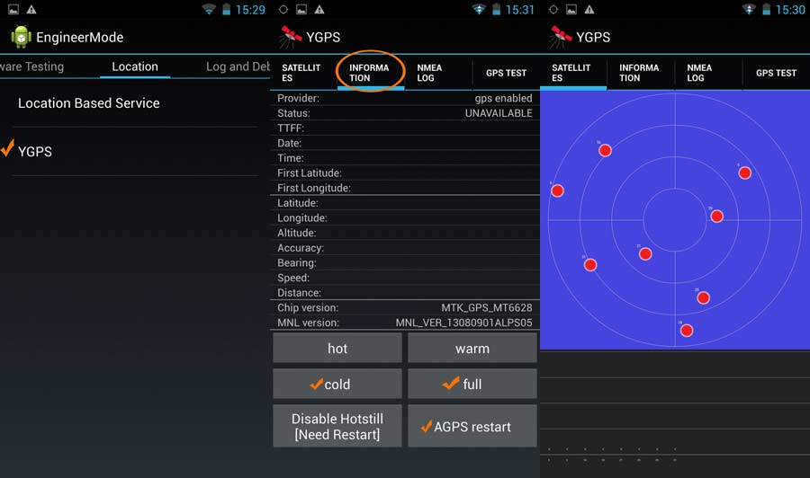 Настройка Gps На Андроид 4 2