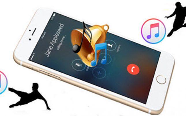 Как сделать нарезки для iphone