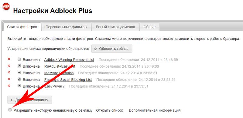 Yandex реклама отключить реклама бесплатная сайта