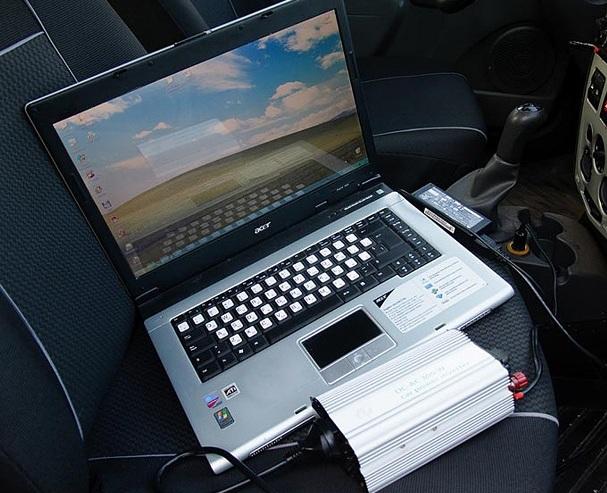 Можно ли заряжать ноутбук от внешнего аккумулятора? Как зарядить ноутбук от внешнего аккумулятора?. Зарядка ноутбука от внешнег