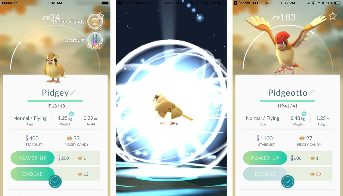 the influence of pokemon go on the evolution of technology in what the pokemon go mania says about m