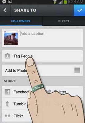 Как сделать скриншот инстаграммы