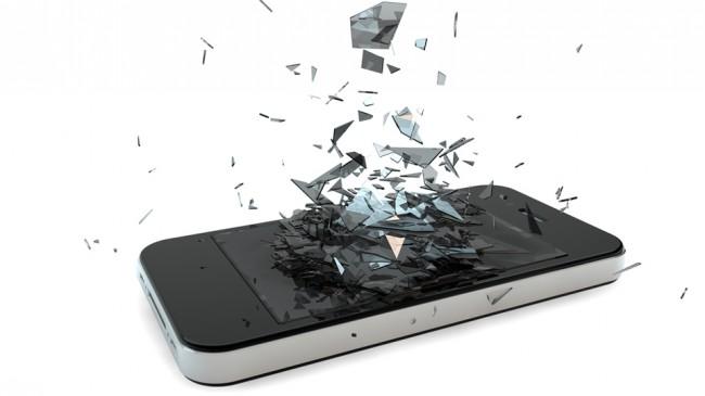 Купил сотовый телефон он сломался что делать