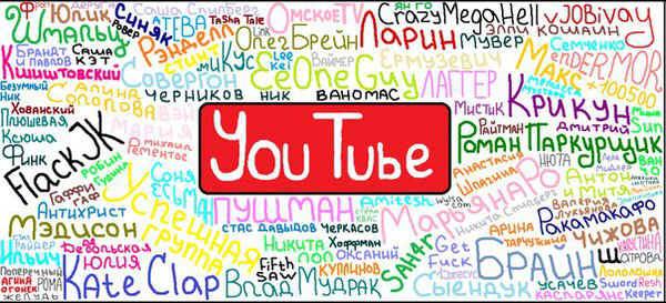 интересные каналы на ютубе на английском