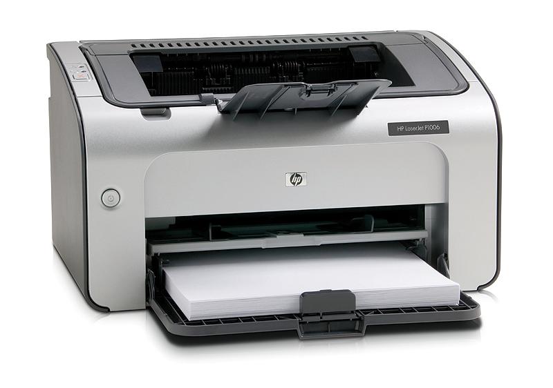 Почему не печатает принтер hp с компьютера 5