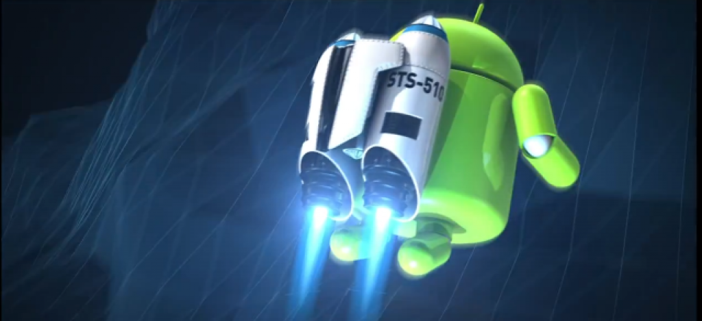 ускоряем андроид