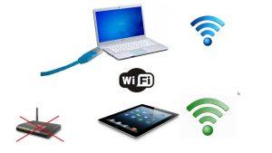 Как подключить iPad к компьютеру через Wi-fi?