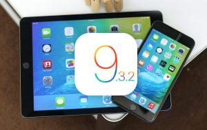 Ошибки iOS9
