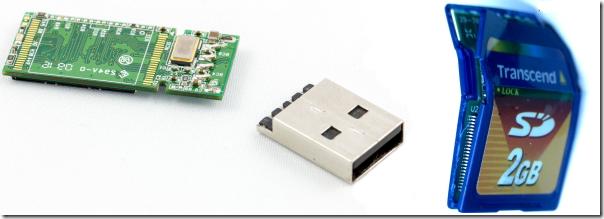 Рисунок 1. Распространённые причины выхода из строя USB-флешек и microSD-карт