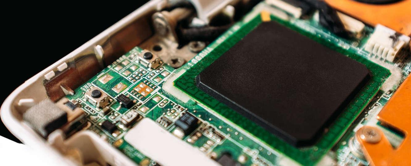 Изображение 2. Что такое ядро центрального процессора в телефоне, за что оно отвечает и какую функцию выполняет?